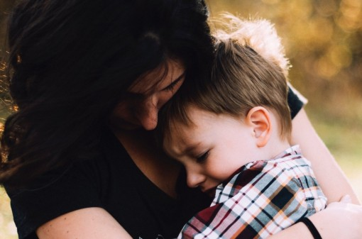 Édesanyák vasárnapja - 2021. május 2.
