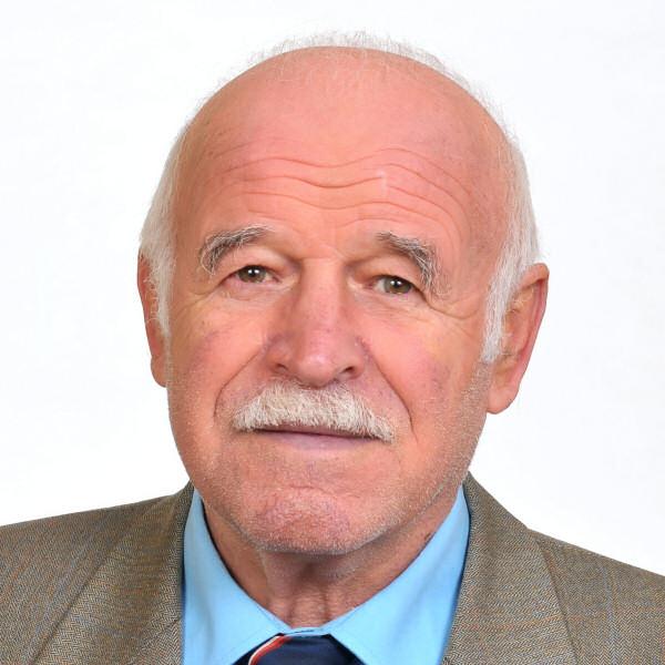 Bogdán András - Presbiter