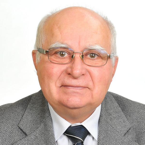 Csáki Ferenc - Presbiter