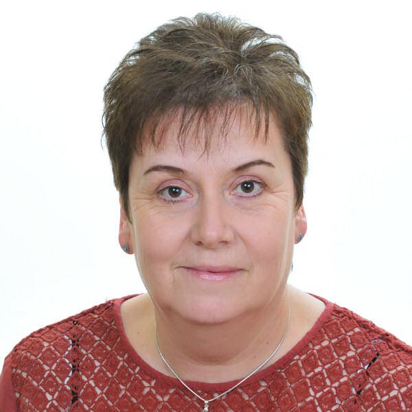 Cseke Sándorné - Presbiter