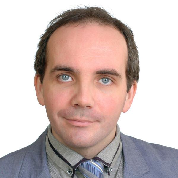Dr. Korpos Szabolcs - Presbiter