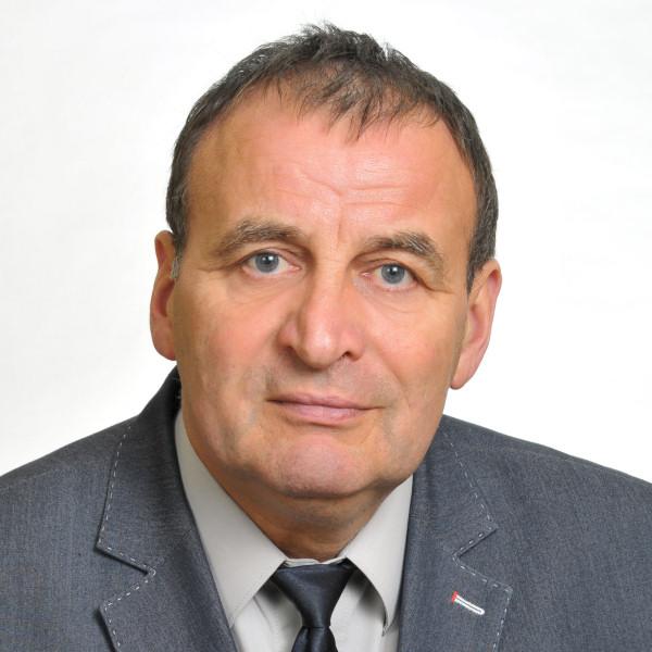 Harsányi István - Presbiter