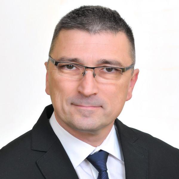 Hegedűs Csaba - Pótpresbiter