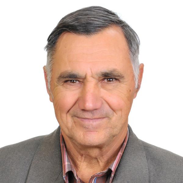 Horogh Gyula - Presbiter