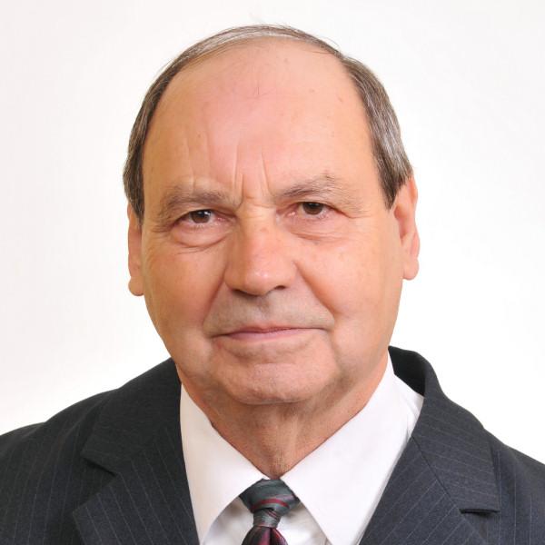 Kircsi Ferenc - Pótpresbiter