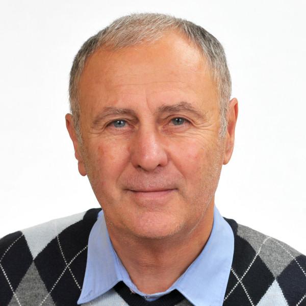 Kiss Lajos Sándor - Presbiter