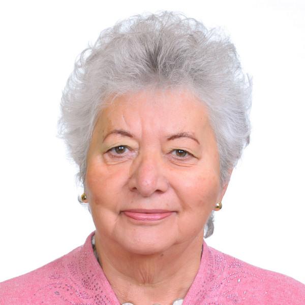 Kovács Sándorné - Presbiter
