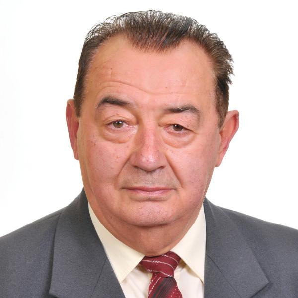 Oláh Zoltán - Presbiter