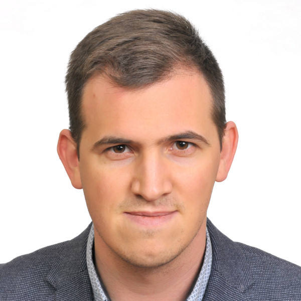 Pataki Zoltán - Presbiter