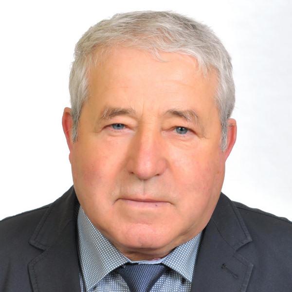 Pinczés József - Presbiter