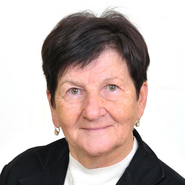 Szilágyi Antalné - Presbiter