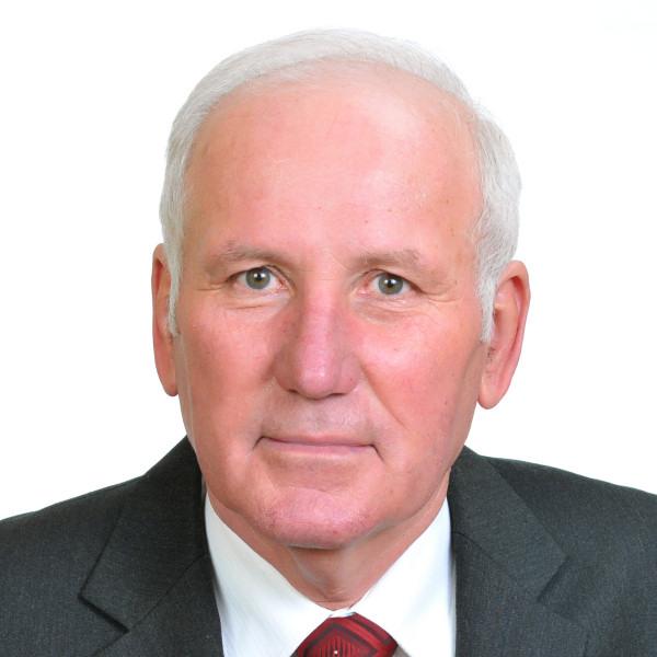 Tóth László - Presbiter