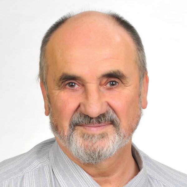 Varga Imre - Presbiter