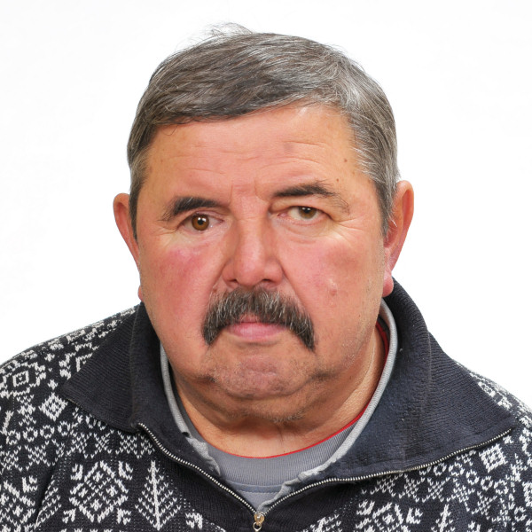 Zudor János - Presbiter